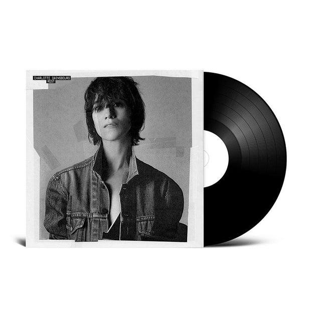 Charlotte Gainsbourg 'Rest'