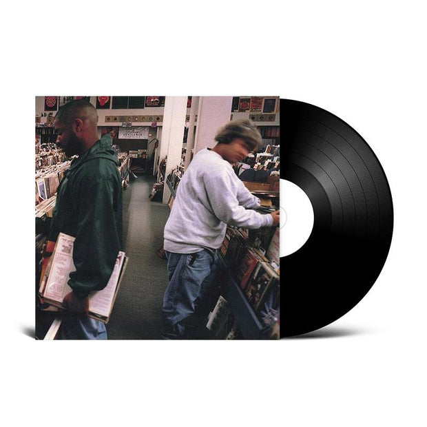 DJ Shadow - Endtroducing (LPX2)