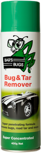 Bug and Tar Remover - 400g