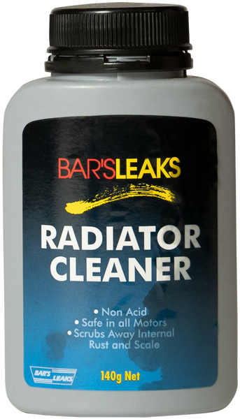 Radiator cleaner - 140g