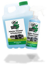 Load image into Gallery viewer, Interior Cleaner and Protectant - 2L with Free 500ml