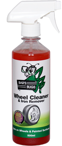 Wheel Cleaner & Iron Remover - 2L with Free 500ml
