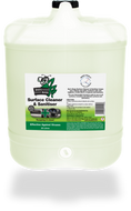 Surface Cleaner & Sanitiser - 20 Litre