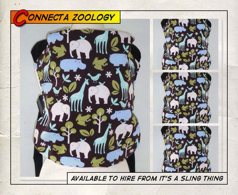 Connecta Zoology