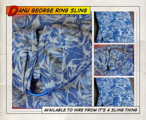 Danu George Ring Sling