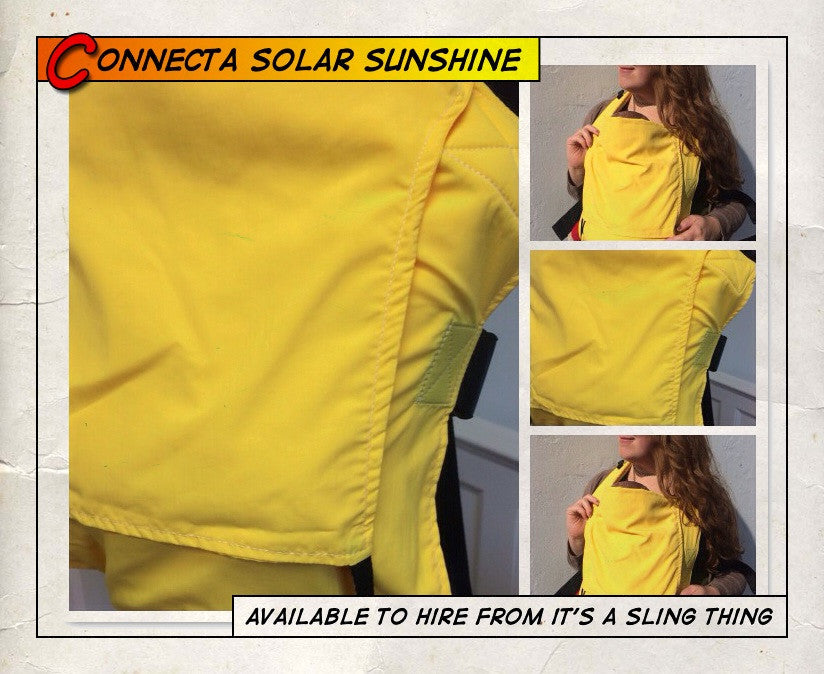 Connecta Solar Sunshine