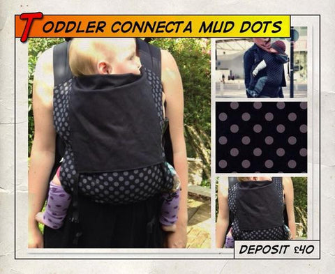 Toddler Connecta Mud Dots