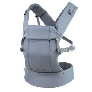 Beco Gemini Baby Carrier in Grey  It's a Sling Thing - the babywearing experts. Baby Slings, Wraps and Carriers available to buy online.