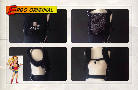 Ergo Original Black