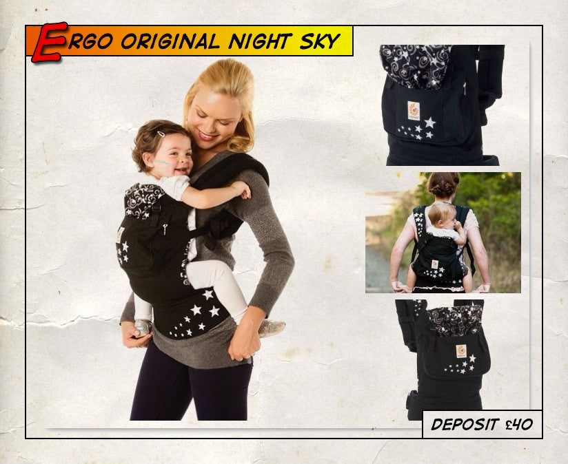 Ergo Original Night Sky