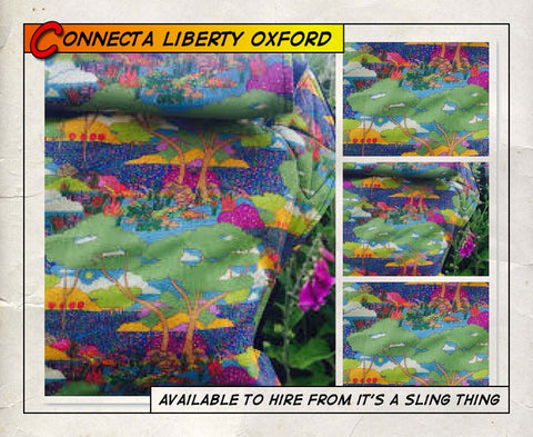 Connecta Liberty Oxford