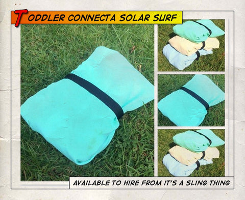 Toddler Connecta Solar Surf