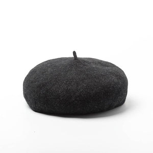 French Beret 100% Wool