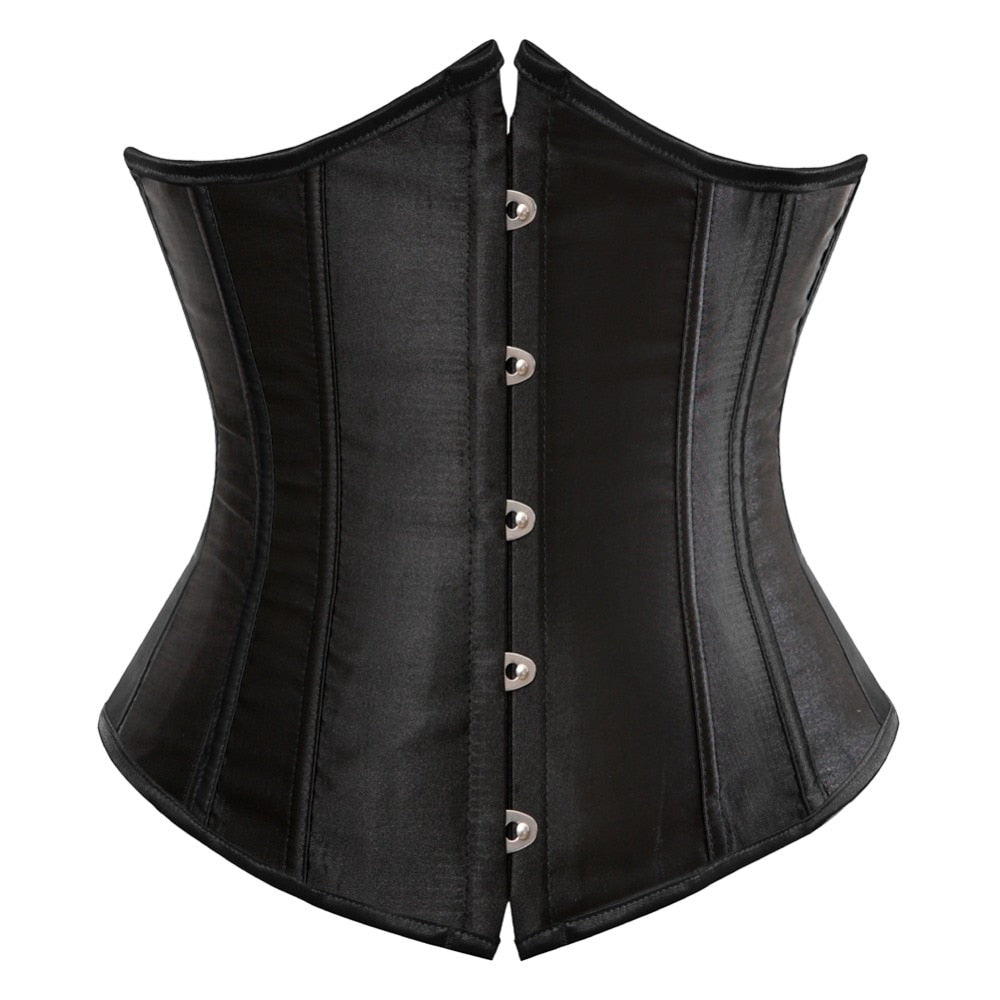 Sexy Corset and Waist Bustiers