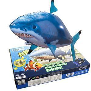 AIR SWIMMERS —— RC FLYING SHARK