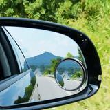 Adjustable Car Blindspot Mirror