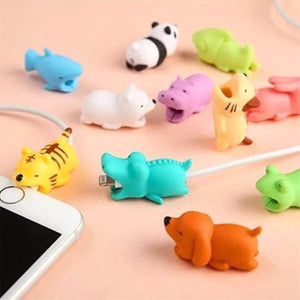 ONLY $3.99 - The Cute Animal Cable Bite