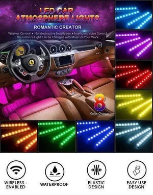 Car LED Light Strip