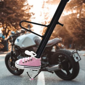 BUY 2 GET 1 FREE-Motorcycle bicycle foot support small shoes