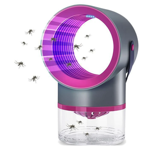Limited Stock!-LED INSECT KILLER LAMP