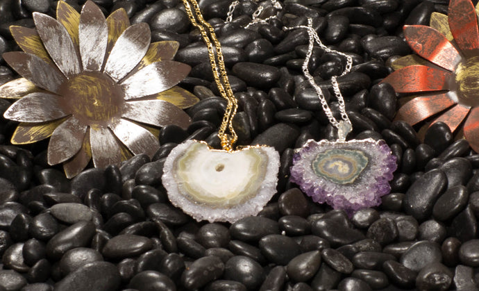 New Jewelry and Home Accent Wellness Line!
