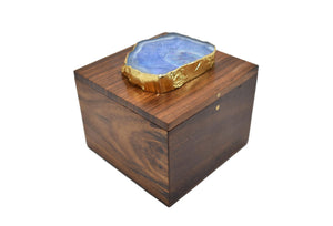 Square-Wooden-Wooden Box