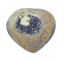 Load image into Gallery viewer, quartz-Pyrite-Hearts