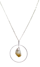Load image into Gallery viewer, necklace-beak-Amethyst