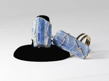 Load image into Gallery viewer,   Gold-Ring-Kyanite