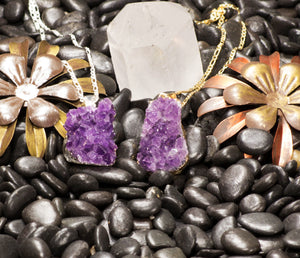 Purple--Silver-Gold-AMethyst