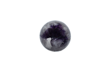 Load image into Gallery viewer, Sphere-Amethyst-Agate