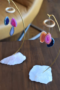 Desk Wind Chime