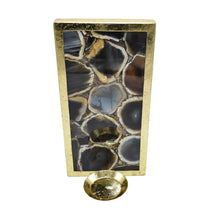 Load image into Gallery viewer, Wall Sconce with Candle Holder