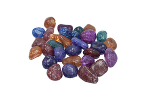 Tumble Stone-Stone-Rock Crystal Rainbow-Rock Crystal