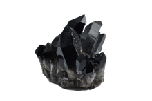 Load image into Gallery viewer, Smoky-Quartz Cluster-Specimen