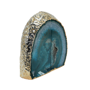 Agate- Quality-Blue