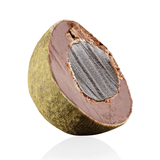 EASTER EGG – Dark & Passion Choc Coated Liquorice