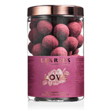 BIG LOVE Raspberry Choc Coated Chili Liquorice