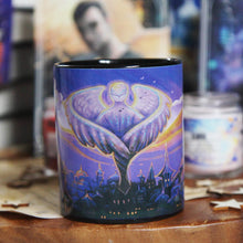 Color Changing Strange the Dreamer Weep Mug