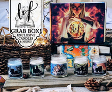 Exclusive Candle Grab Box