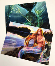 Harry Potter Merpeople Print