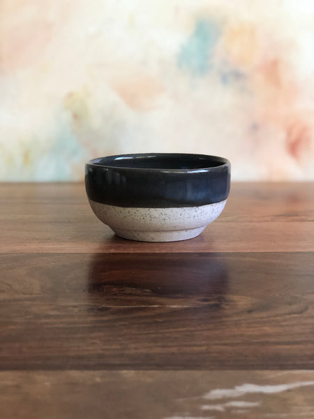 Little grey constellation bowl