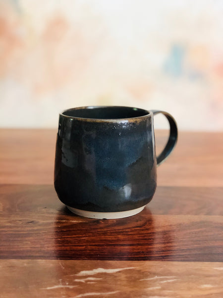 Navy constellation mug
