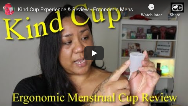 Red Herring: Kind Cup Video Review, and Kickstarter goal reached!