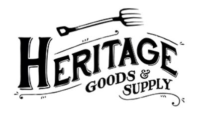 Heritage Goods Journal Interview