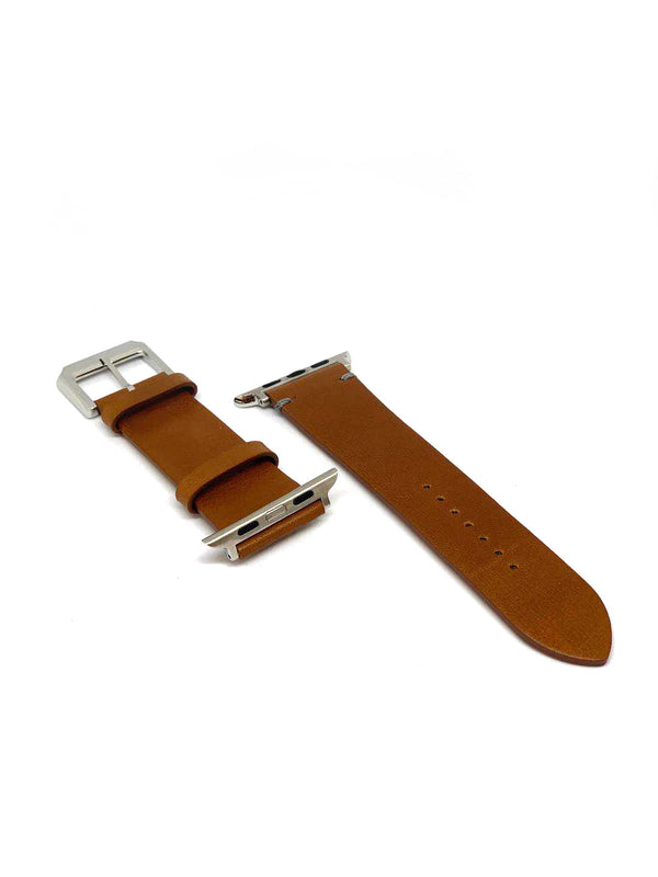 Apple Watch Straps - Brown