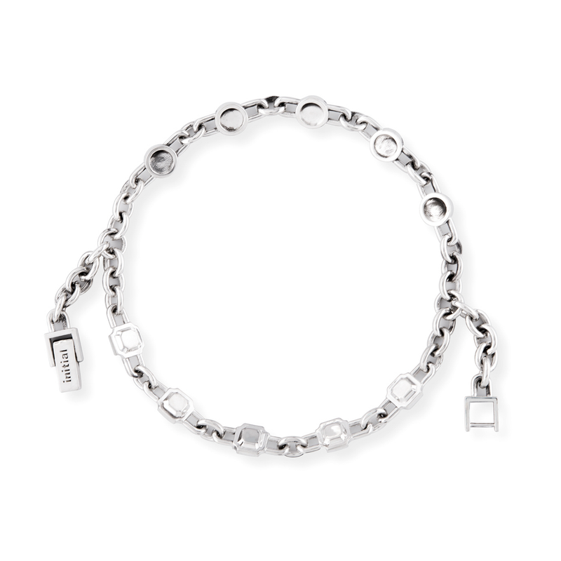 Chained Bracelet