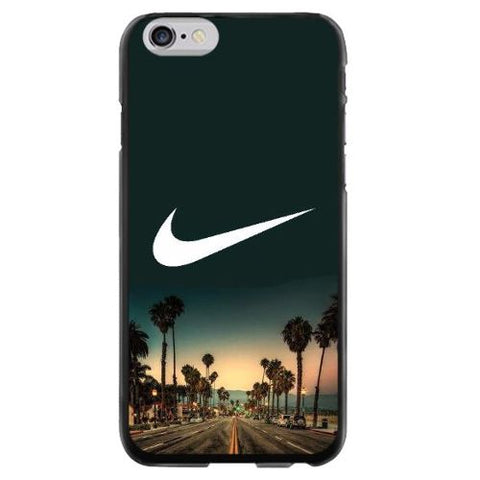 Coque iphone nike