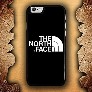 Coque iphone the north face