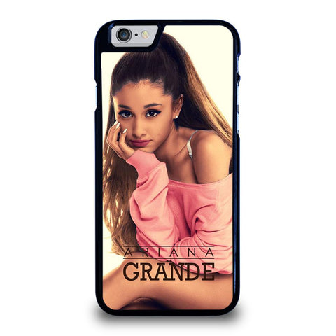 ARIANA GRANDE Coques Personnalisées iphone 6 6s 6s Cover,coque iphone 6 rouge mat coque iphone 6 et 6s,ARIANA GRANDE Coques Personnalisées iphone 6 6s 6s Cover